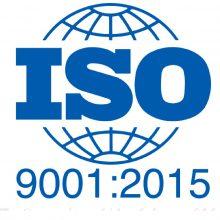 İso 9001 2015 Belgesi