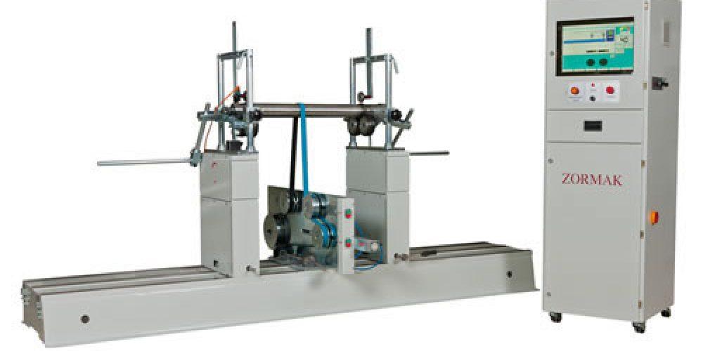 Balans Makinelerinin Seçiminde Nelere Dikkat Etmeli?