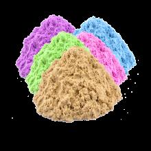 Evde Kinetik Kum Nasıl Yapılır?