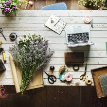 Dağınık Bir Masa Yaratıcılığınızı Artırabilir mi?