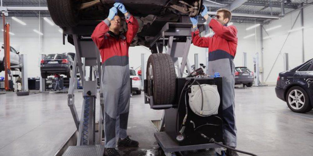 Küçük Audi Oto Problemleri için Audi Özel Servis Sürprizi Yaşamayın!