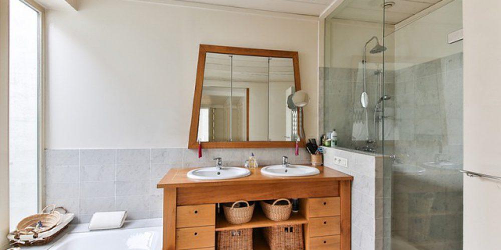 Banyo Dekorasyonunda Duvar Kağıdı Kullanmanın Akıllı Yolları