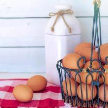 Kahverengi mi yoksa Beyaz Yumurta Akı mı Yenmeli?
