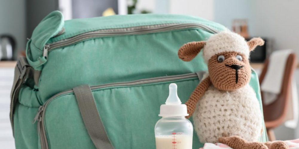 Doğuma Giderken Çantaya Neler Alınmalı?