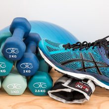 Fitness Alet Seçimi