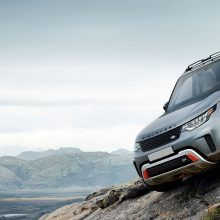 Ankara Land Rover Servis Hizmetleri