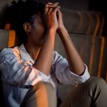 Enfeksiyona Temel Oluşturan Neden, Stres