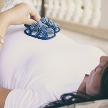 Anne Karnındaki Bebek Ne Zaman Hareket Etmeye Başlar?