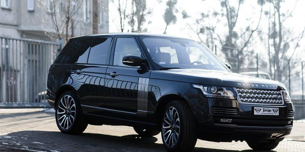 Land Rover Servisi