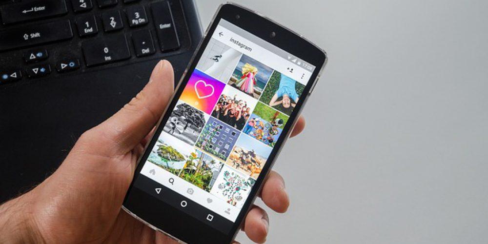 Instagram Zihinsel Sağlık için En Kötü Sosyal Medya Oldu