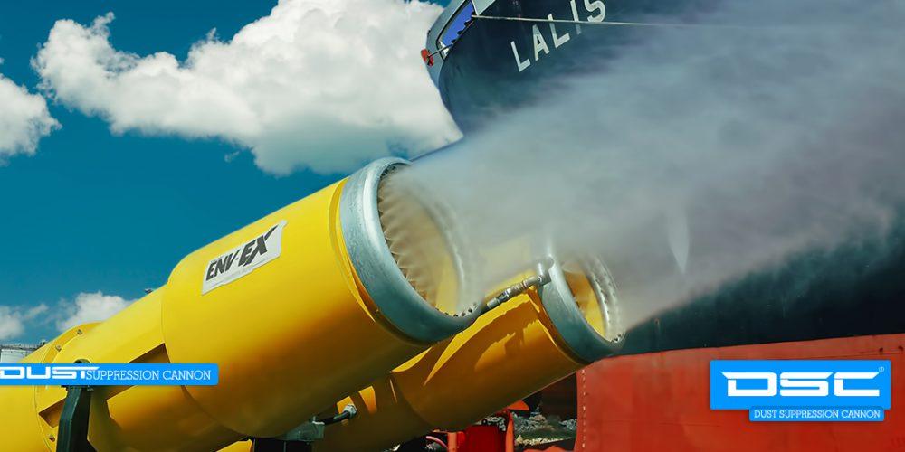 Toz Kontrol Sistemleri ve İş Performansına Etkileri